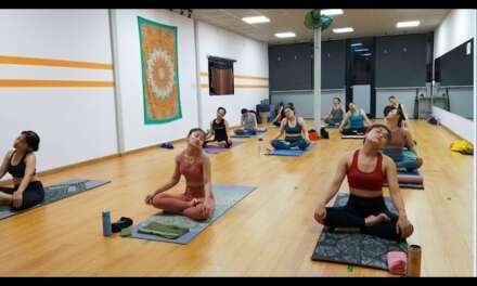 Yoga Giúp Giảm đau Lưng, M�i Vai