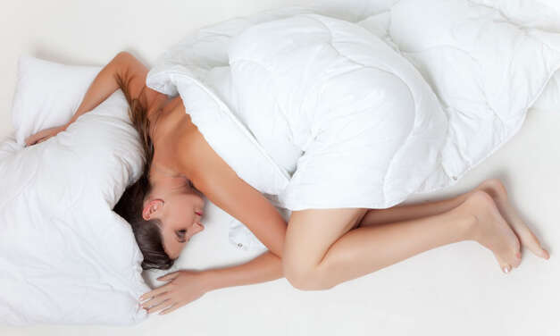 Yoga for Insomnia and Sleep Disorders