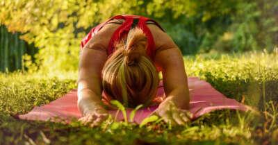 Yoga: a way to live a quality life