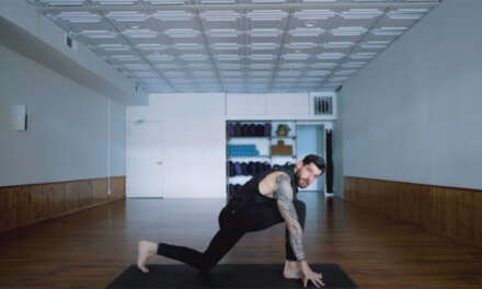 Yoga For Beginners | 22 Minute Yoga Flow At Home