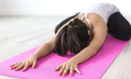 Yoga Helps in Easing Stress and Anxiety Disorder