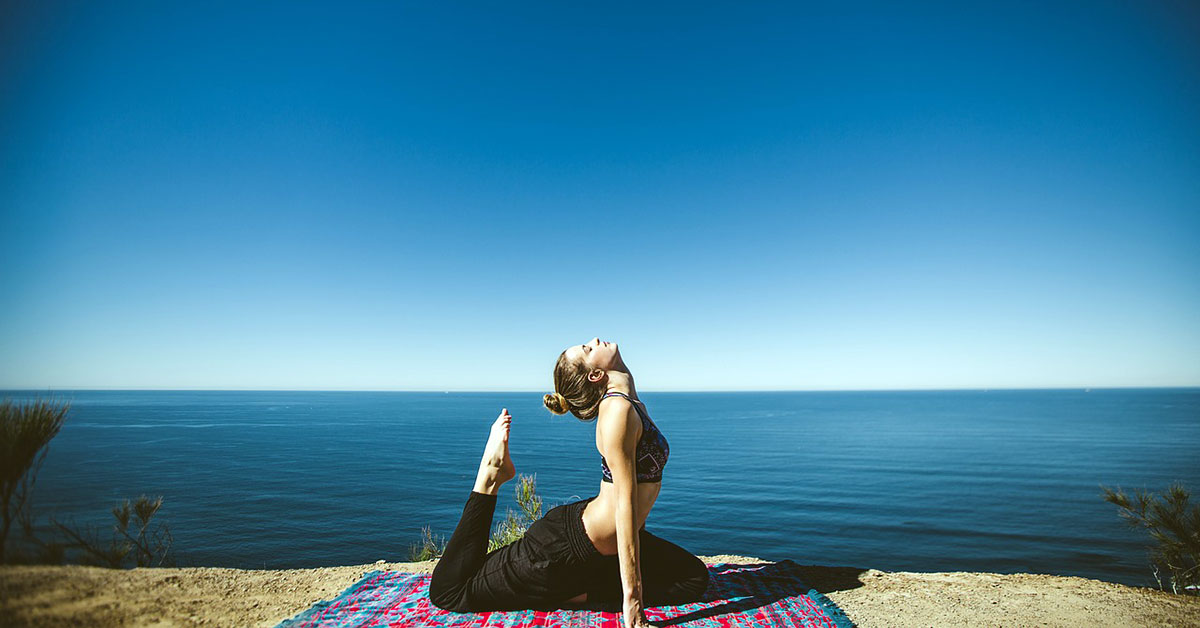 Types of Yoga – What can Yoga do for your health